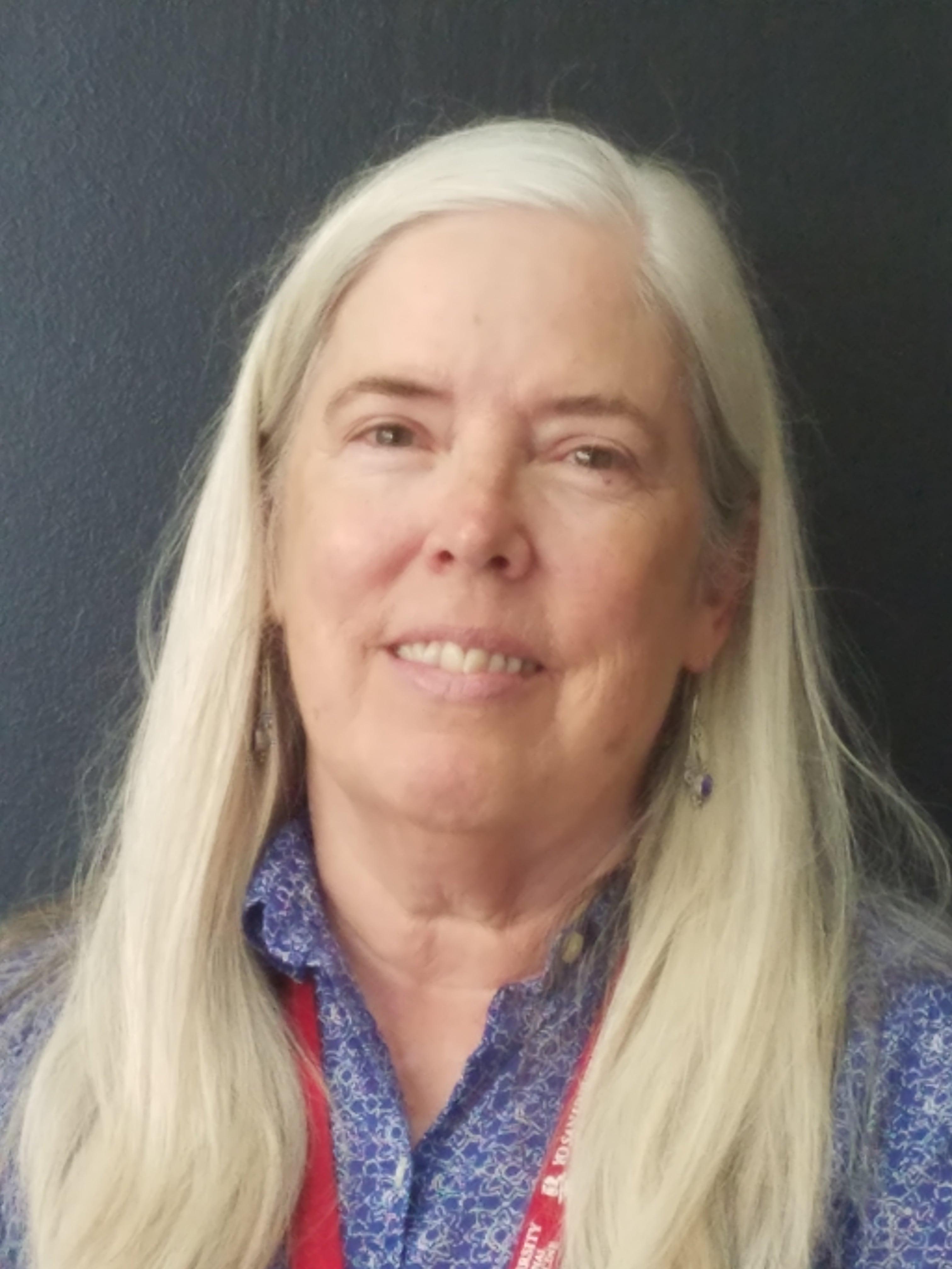 Image of Laraine Crampton