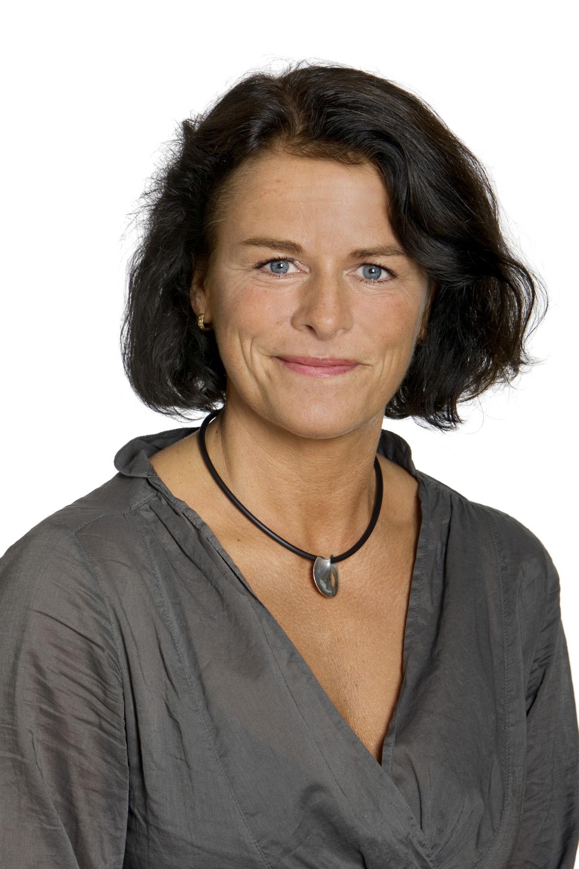 Elisabet Stener-Victorin