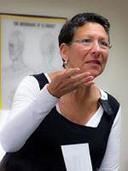 Judy Becker Worsley