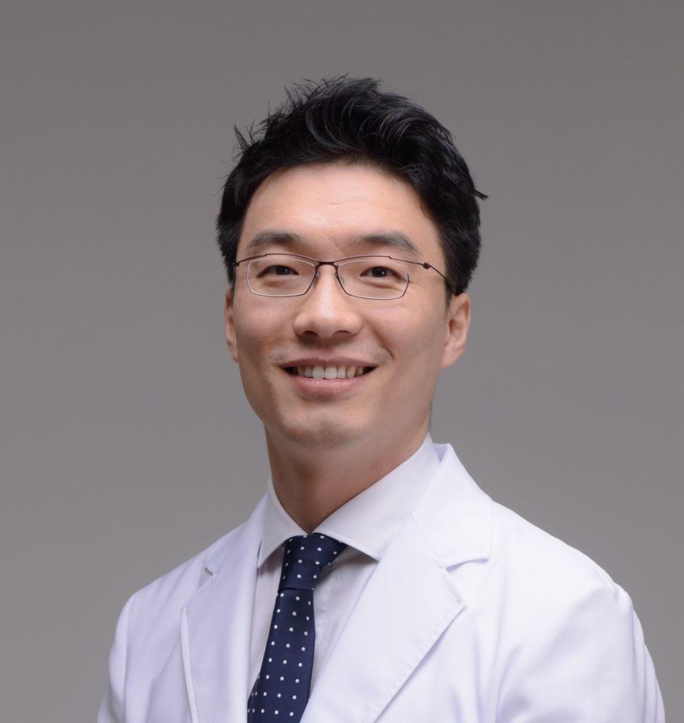 Image of Daun Jeong
