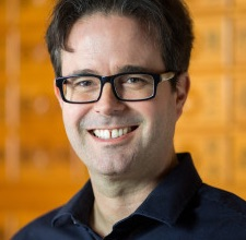 Image of Duncan Macdonald