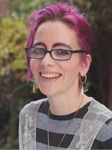 Image of Lara McClure
