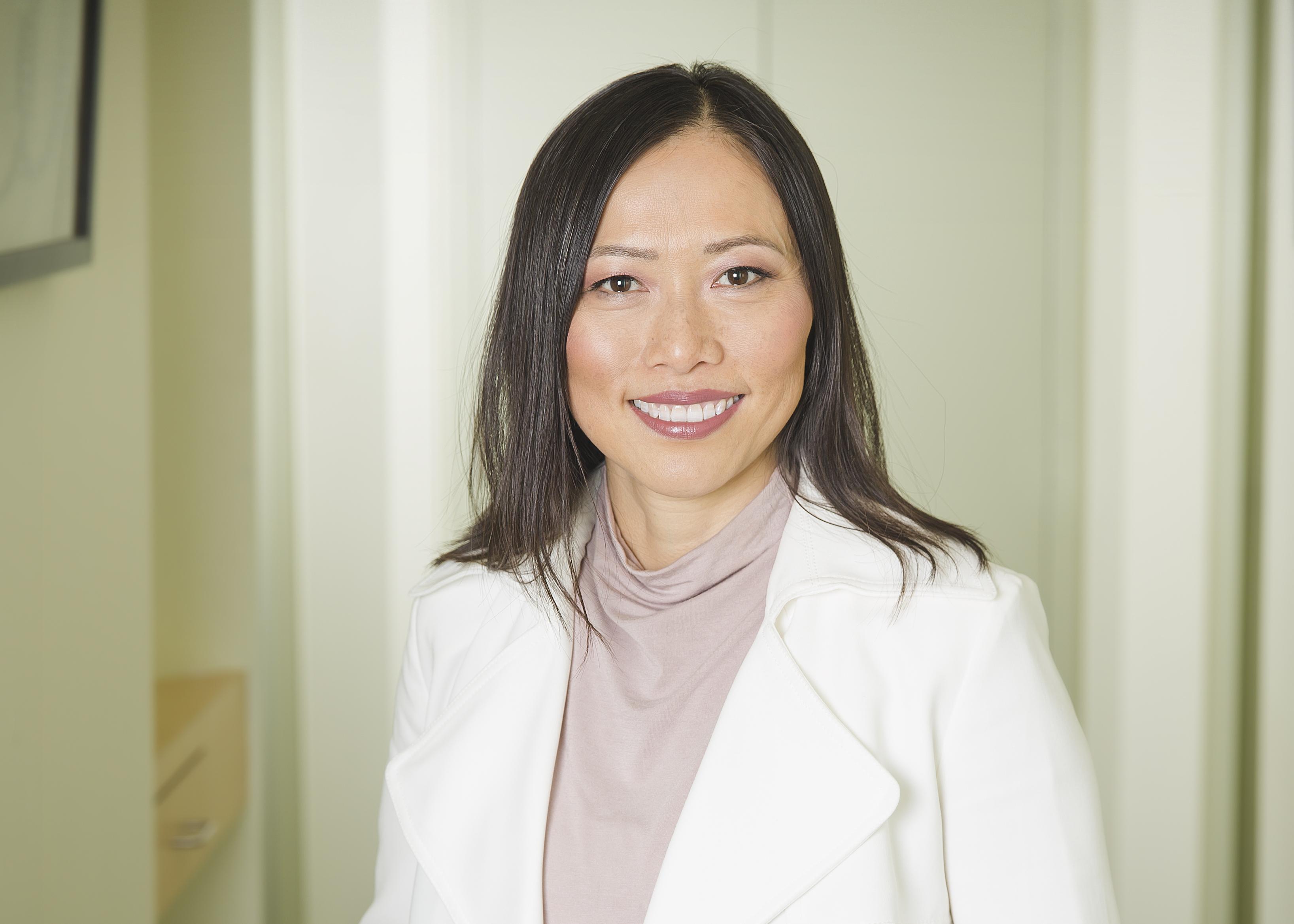 Image of Mary Wong