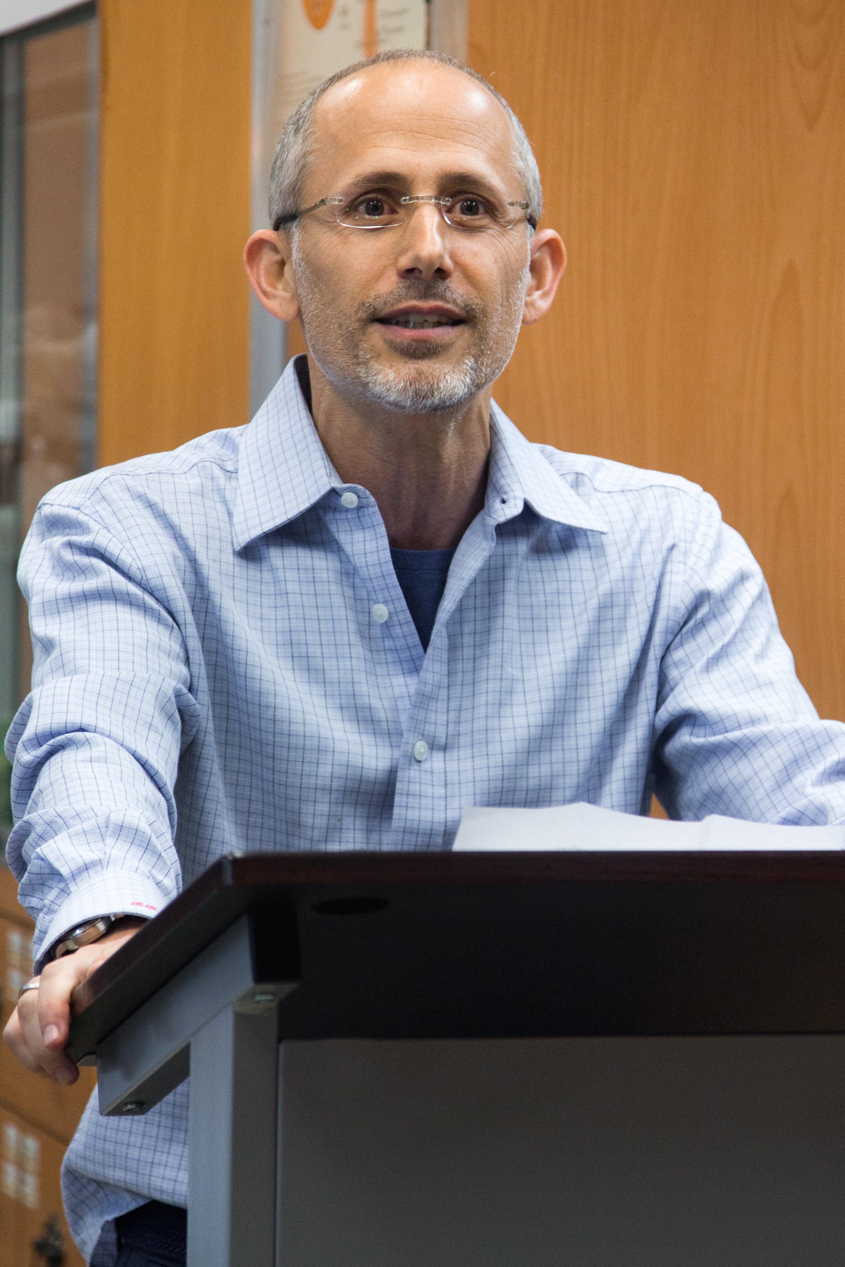 Image of Ross Rosen