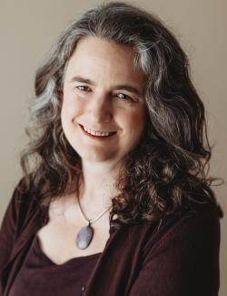 Image of Claudia Citkovitz
