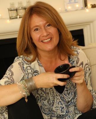 Nicola Salter