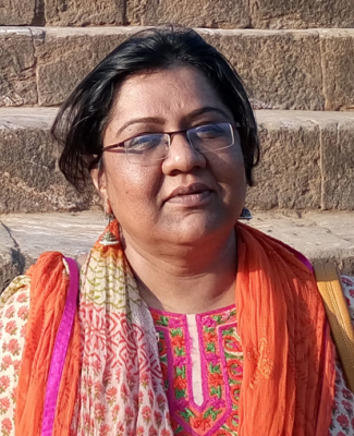 Image of Kranti Suresh Vora