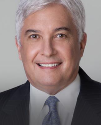 Image of Richard Marrs