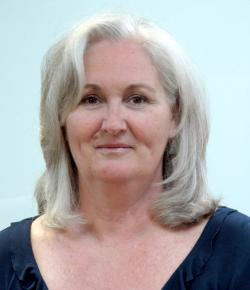 Yvonne Farrell