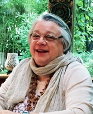 Image of Élisabeth Rochat De La Vallee