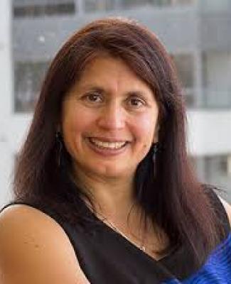 Image of Farah Shroff