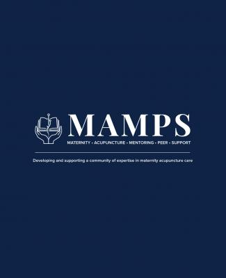 Picture of MAMPS logo
