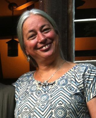 Image of Sharon Weizenbaum