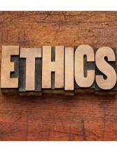 Build your Business with a Code of Ethics