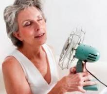 acupuncture for menopausal hot flashes