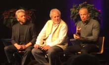 Image of Joe Dispenza, Bruce Lipton and Gregg Braden